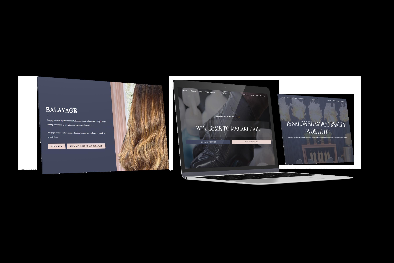 Hinckley Web Design
